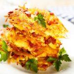 Best Sides for Potato Pancakes