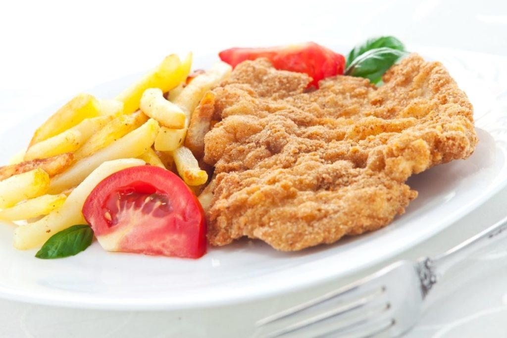 French Fries - Chicken Fried Steak Sides