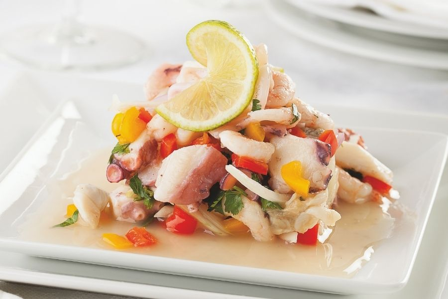 Best Side Dishes for Ceviche