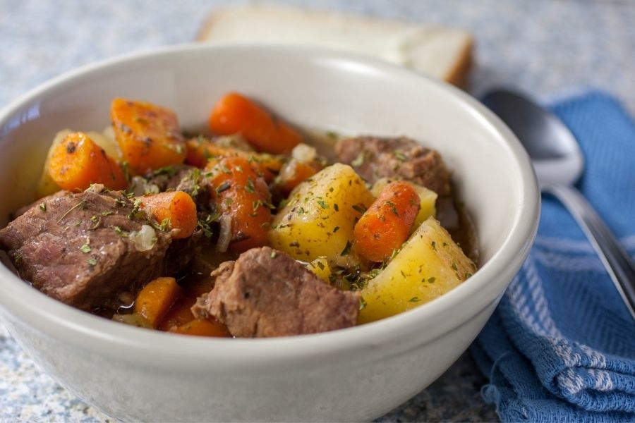 What is Beef Stew