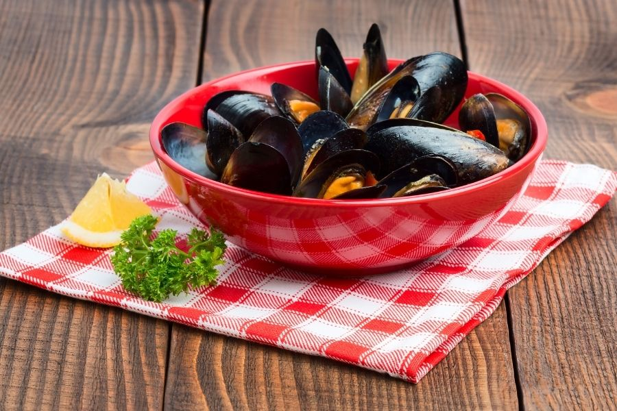 Side dishes To Serve With Mussels