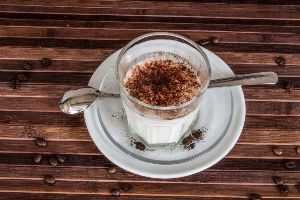 Warm Vanilla Milk Recipe