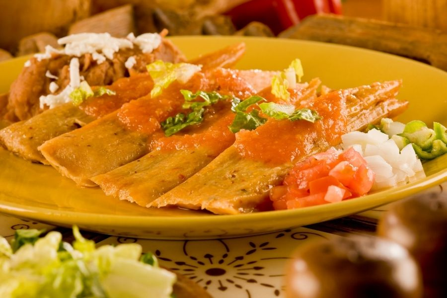 Best Sides to Serve with Tamales