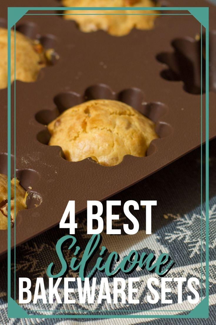 Best Silicone Bakewares
