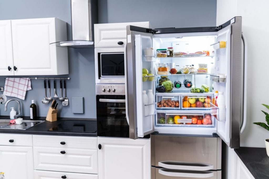 How to Know If The New Refrigerator Is Ready To Store Food