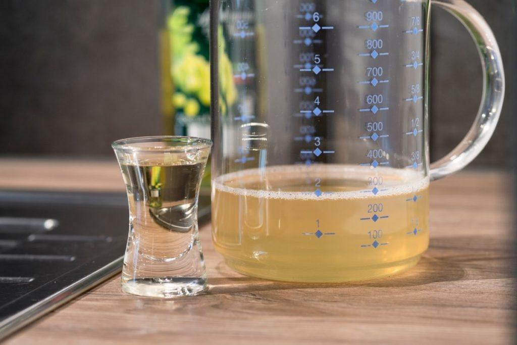 Keurig Descale Light Stays On - Use Vinegar & Water