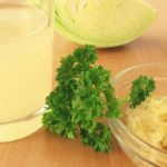 Sauerkraut Juice Recipe