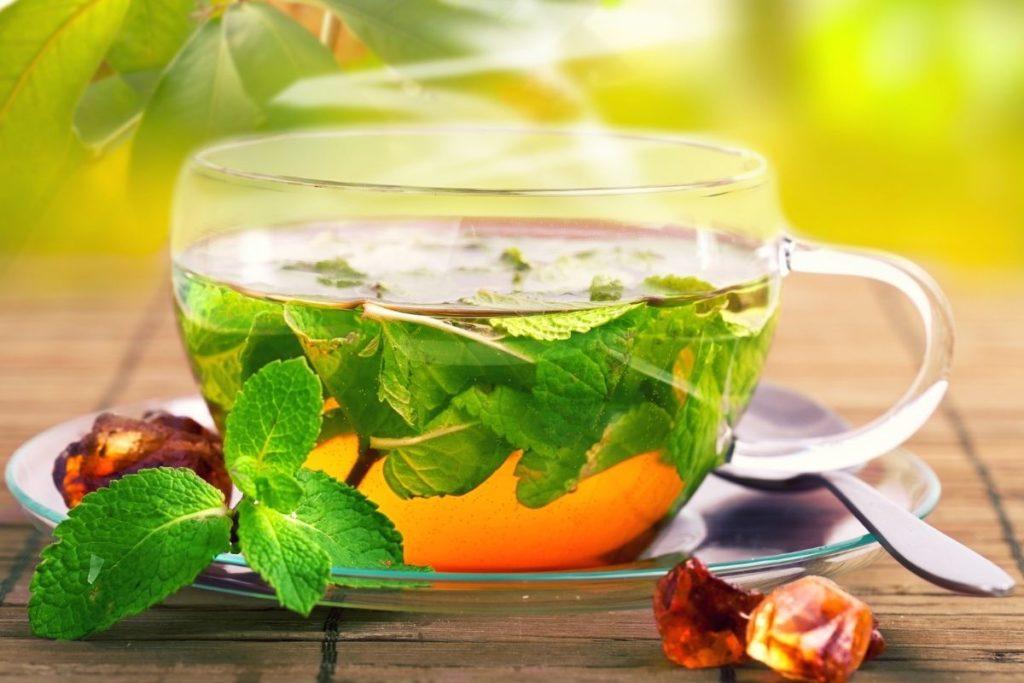Aveda Tea Recipe