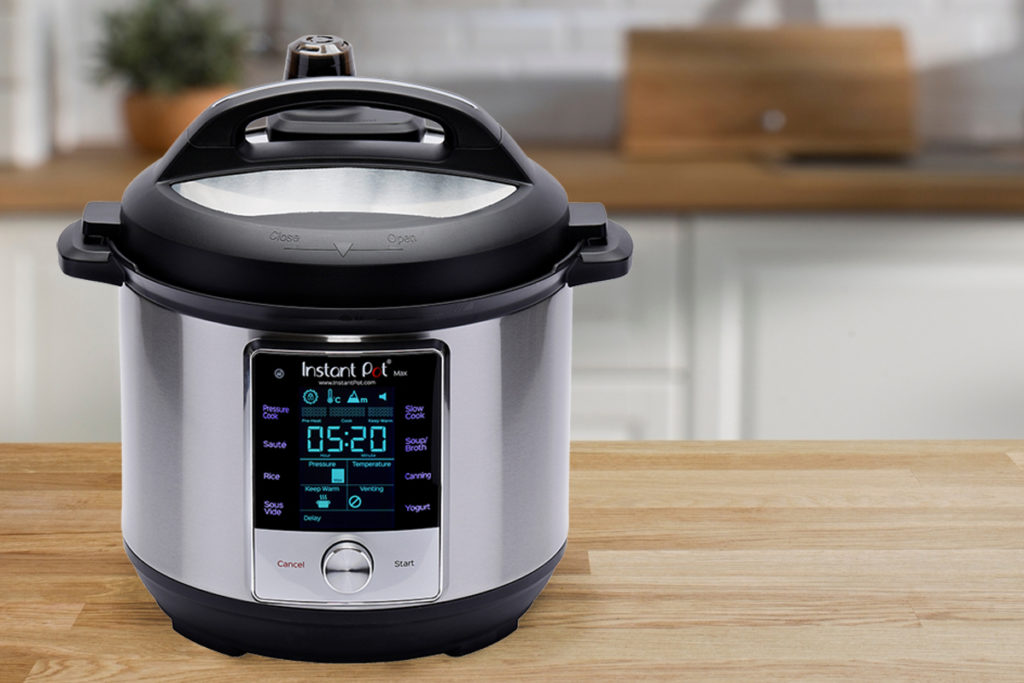 Can an Instant Pot Explode