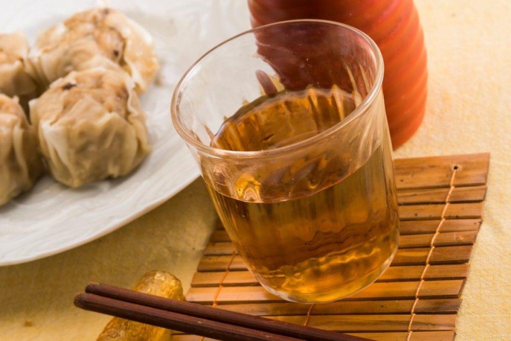 Chinese Shaoxing Wine
