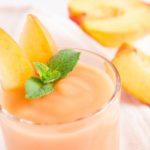 Copycat Jamba Juice Peach Pleasure Recipe