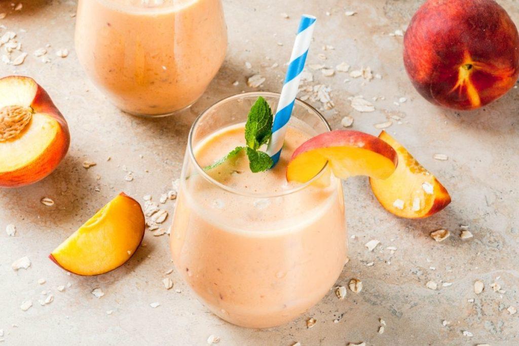 Jamba Juice Peach Perfection Recipe Copycat