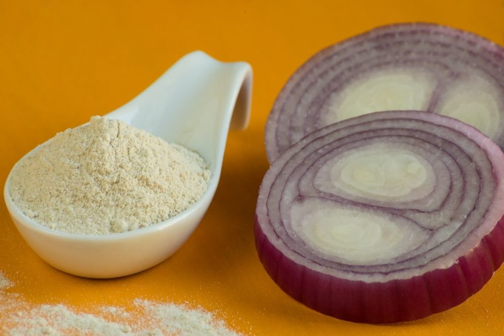 Onion Powder Substitute