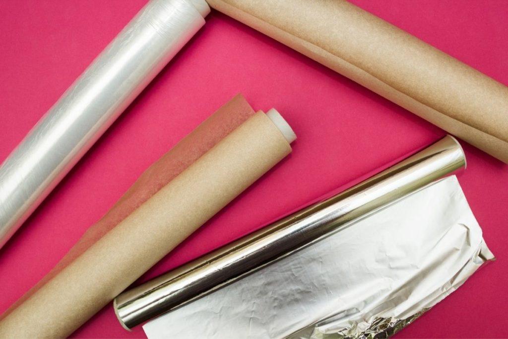 Parchment Paper Substitutes
