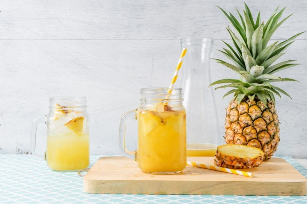 Substitutes for Pineapple Juice