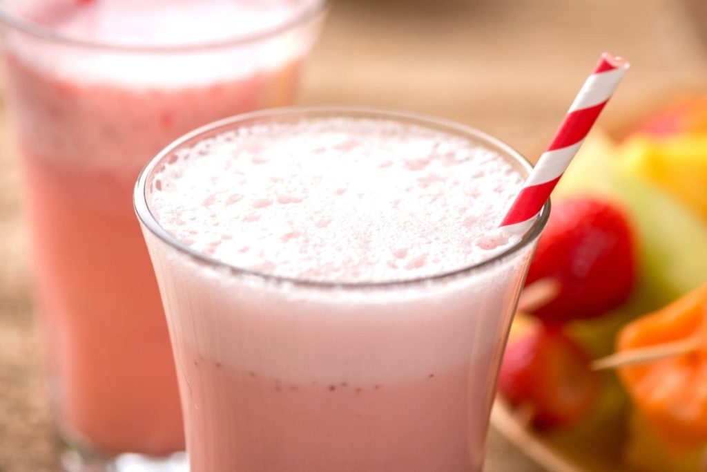 Bahama Mama Smoothie Recipe