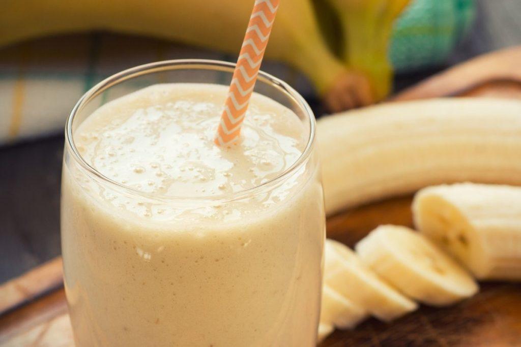 Banana Boat Smoothie King Recipe