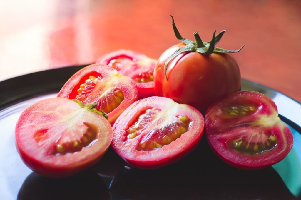 Fresh Tomatoes - Substitutes For Sun Dried Tomatoes