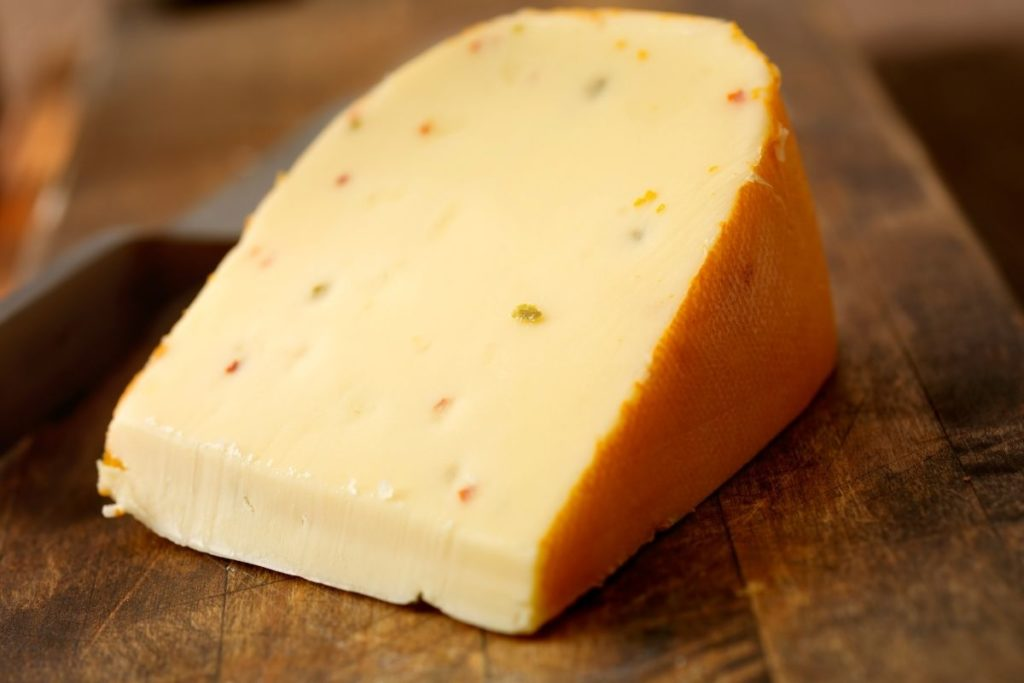 Gouda - Substitutes For Monterey Jack Cheese