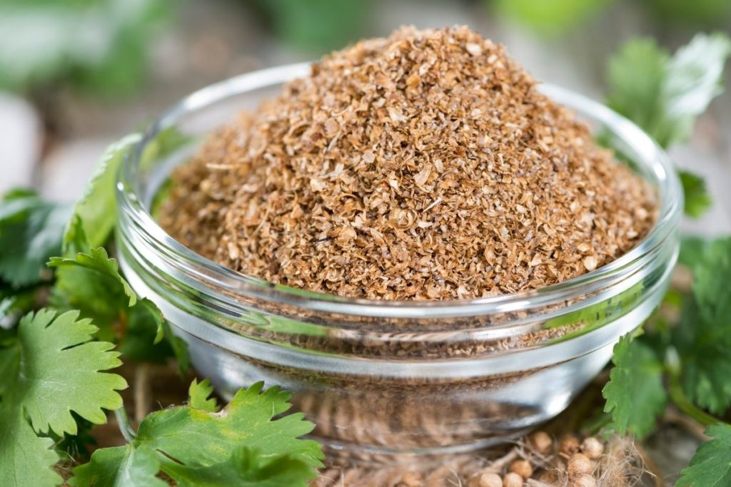 Hickory Spice