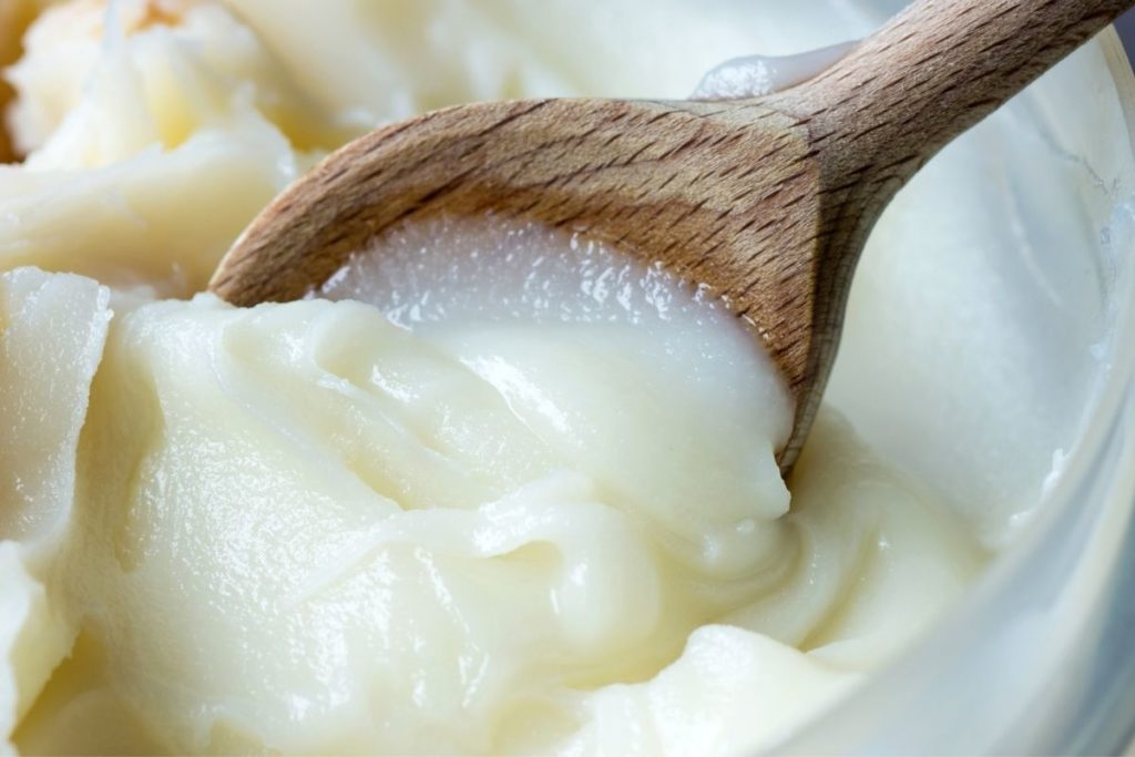 Lard - Substitutes For Bacon Grease