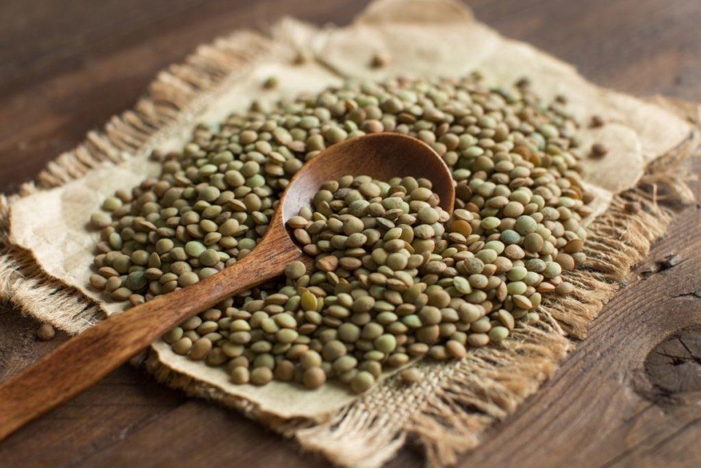 Lentils - Chickpeas Substitutes
