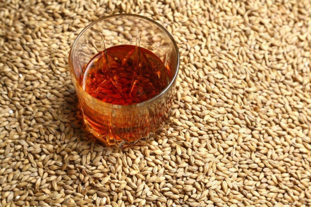 Malt Syrup Substitutes