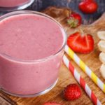 McDonald's Strawberry Banana Smoothie Recipe