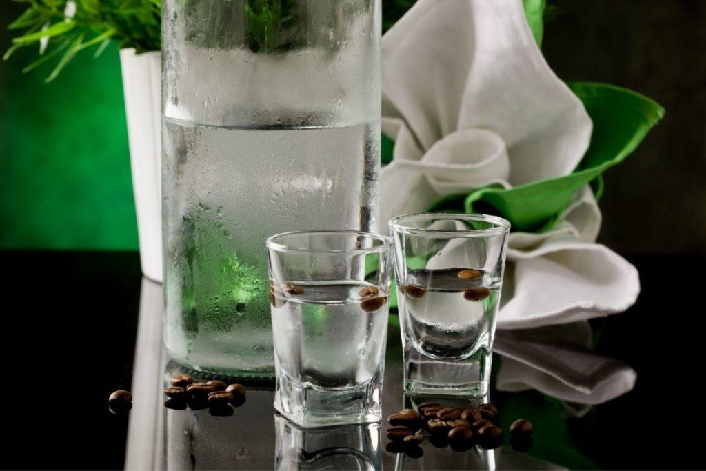 Sambuca - Pernod Substitute