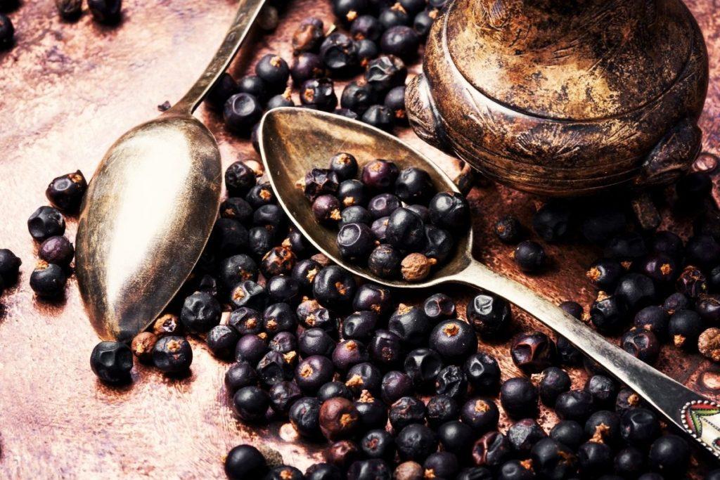 Substitutes For Juniper Berries