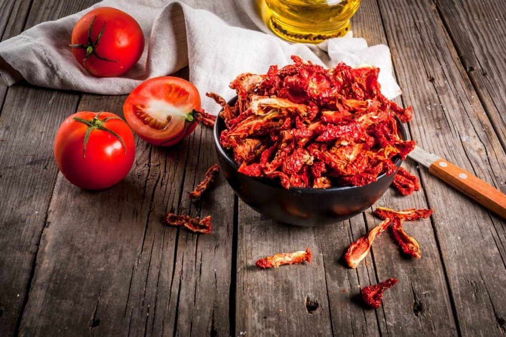 Substitutes For Sun Dried Tomatoes