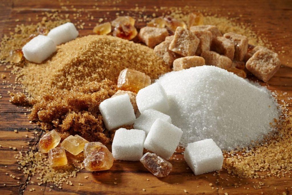 Sugar - Malt Syrup Substitutes