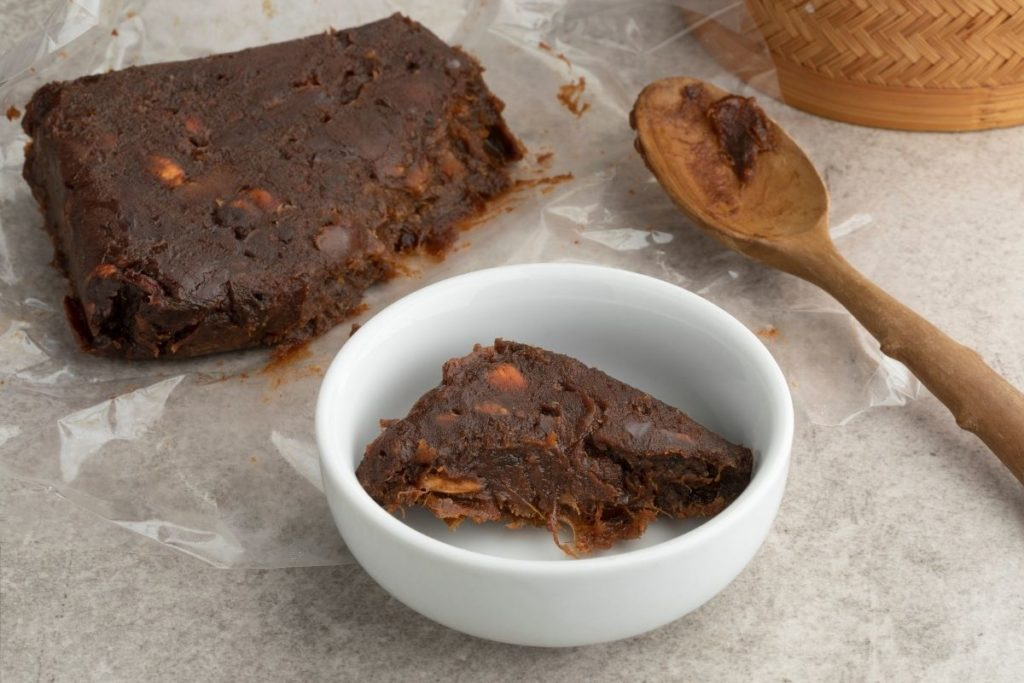 Tamarind Paste - Substitutes For Sun Dried Tomatoes