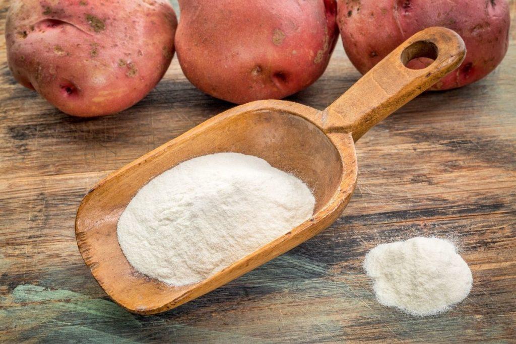 What is Potato Flour