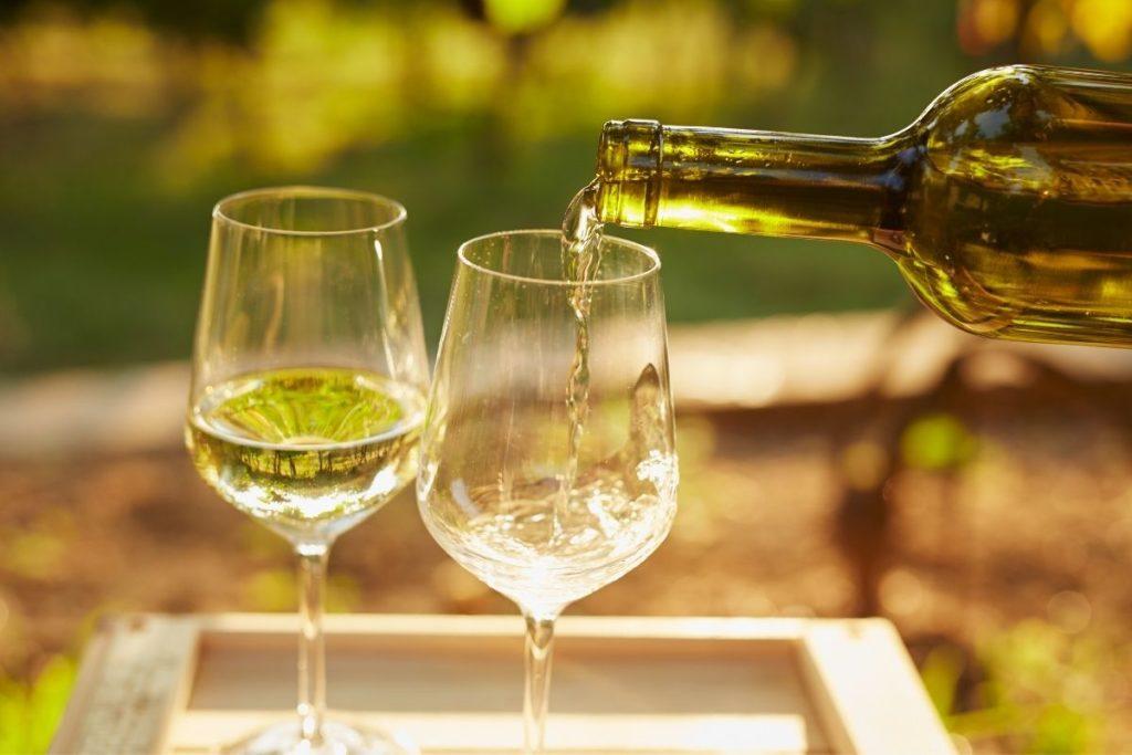 White Wine - Pernod Substitutes