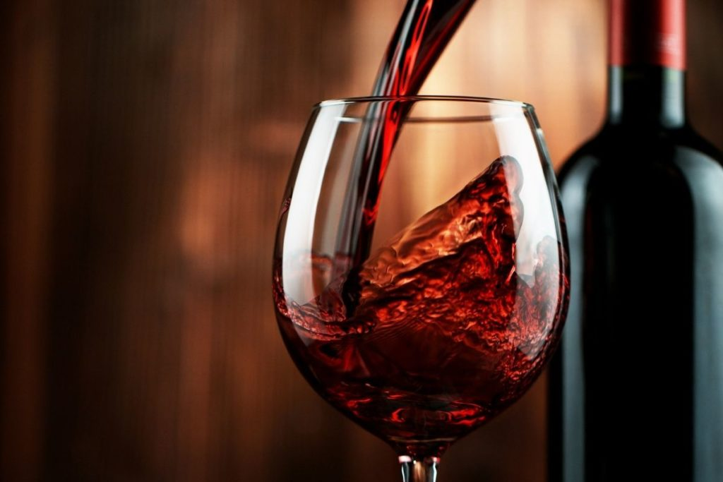 Wine - Substitutes For Brandy