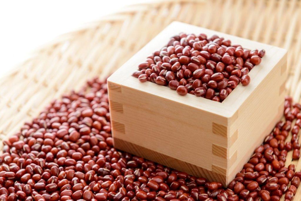 Adzuki Beans - Miso Paste Substitutes