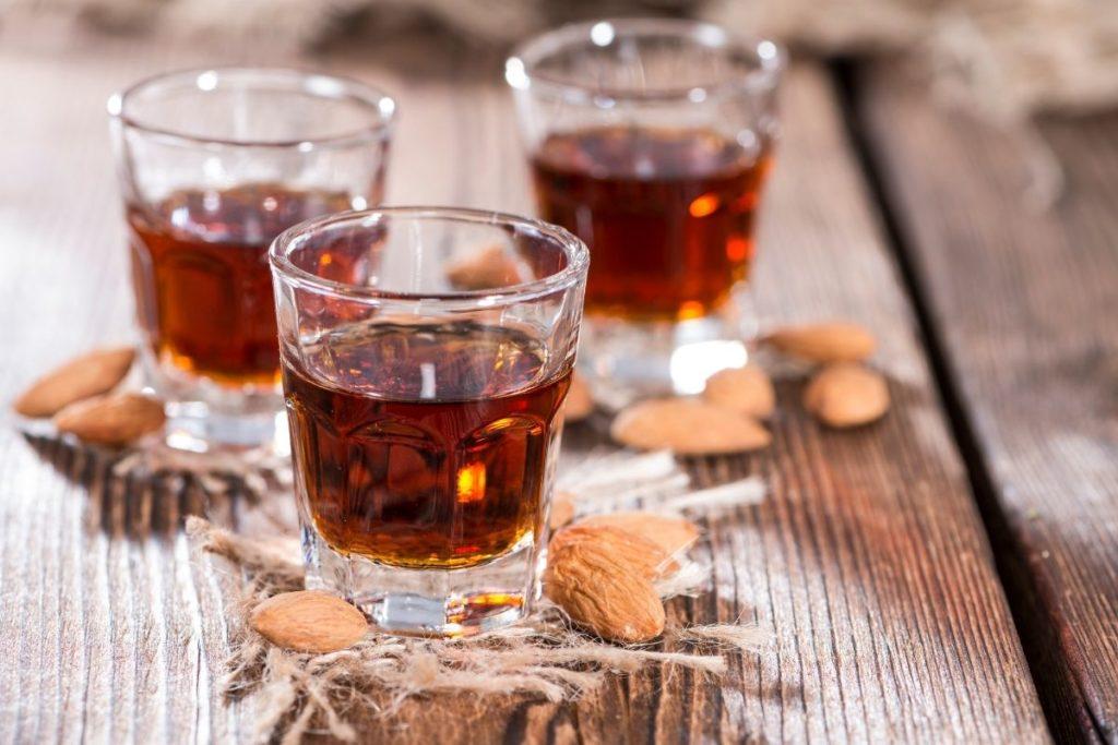 Amaretto - Almond Extract Substitute