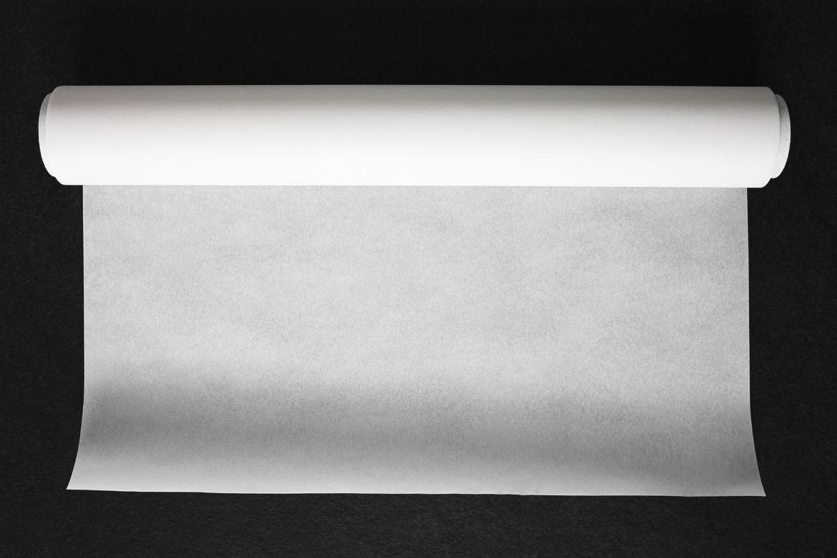Bleached White Parchment Paper
