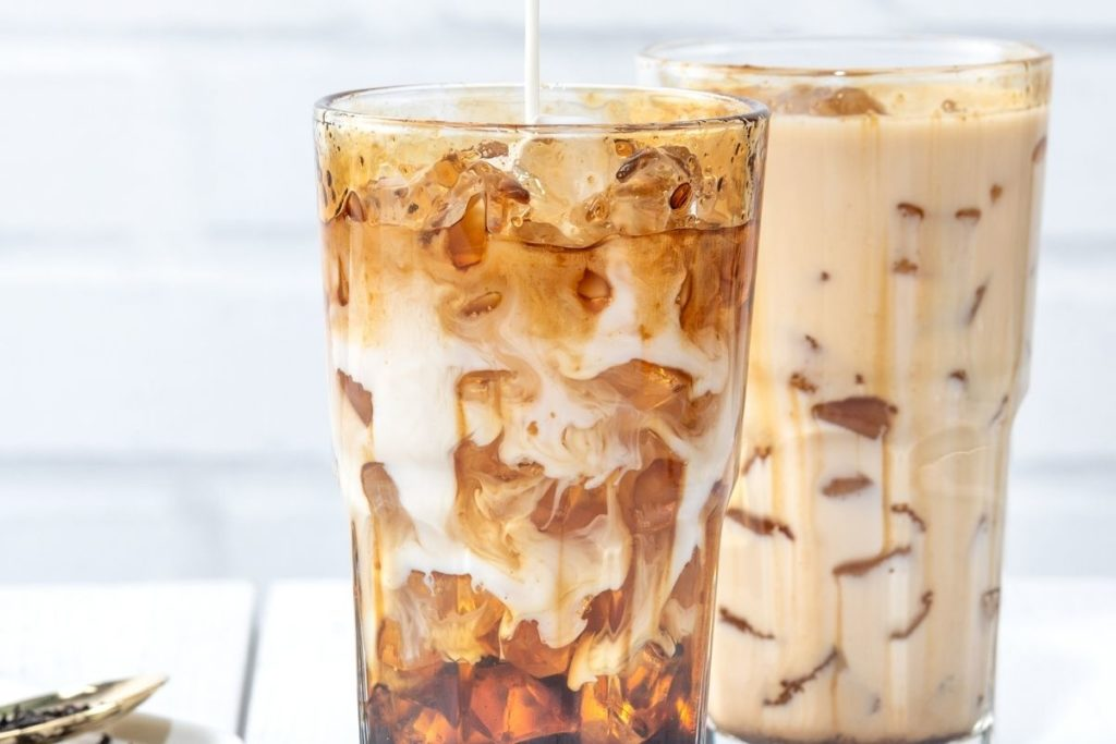 Brown Sugar Milk Tea Recipe