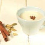 Coconut Milk Tea Recipe