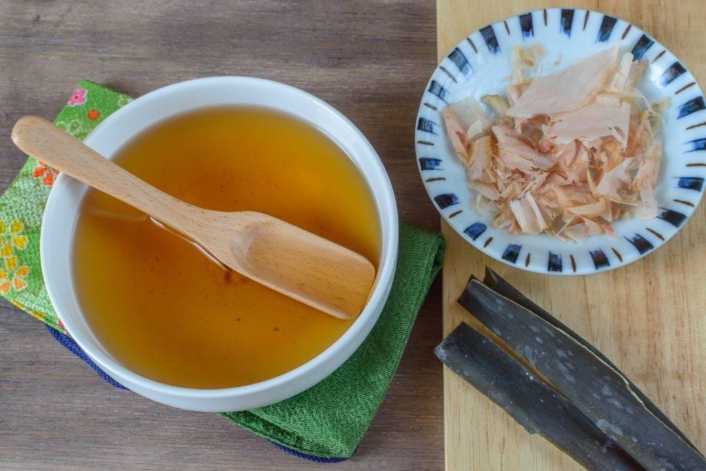 Dashi - Miso Paste Substitutes