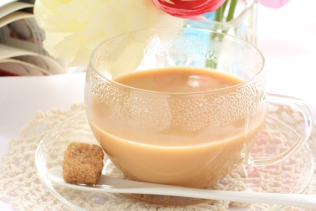 Hong Kong Milk Tea Recipe