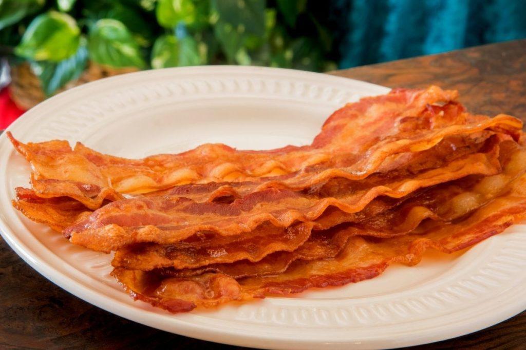 How To Reheat Bacon