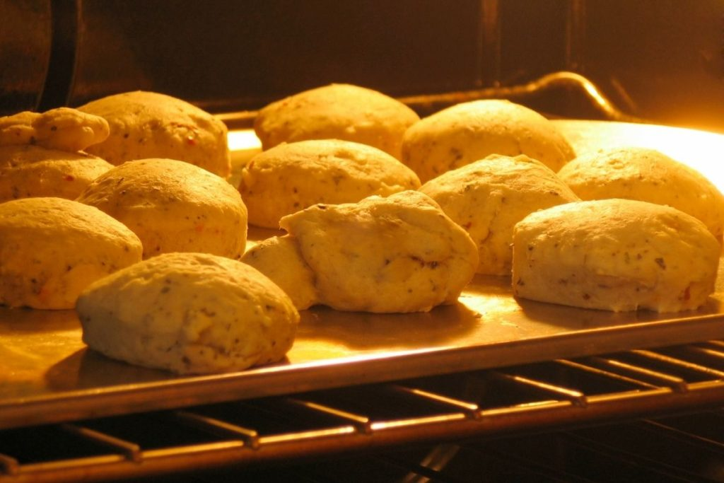 How To Reheat Biscuits in the Oven