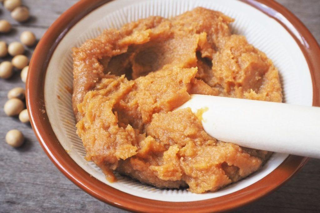 Miso Paste - Tamari Substitute