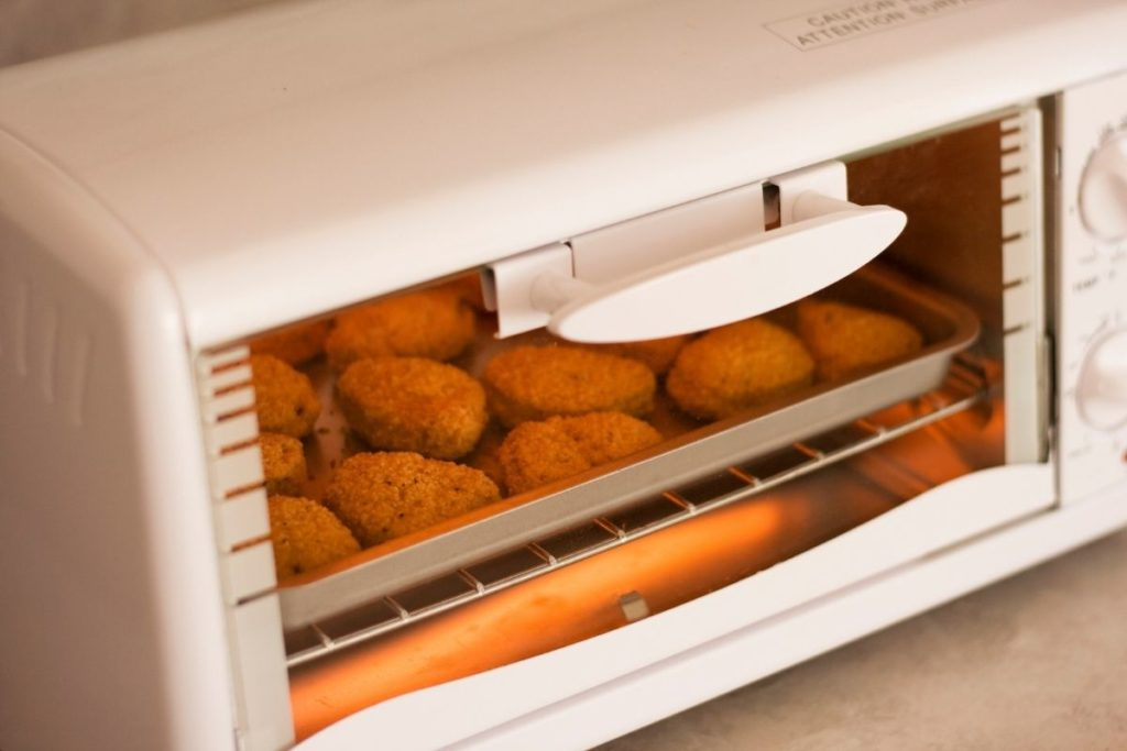 How to Reheat Biscuits in the Toaster