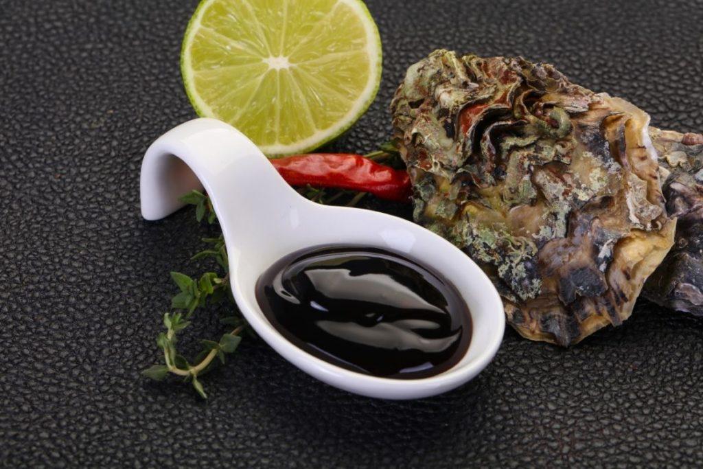 Oyster Sauce - Tamari Substitute
