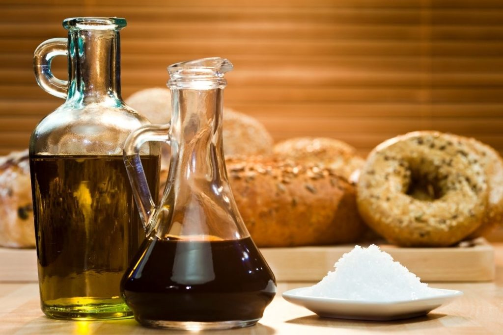 Sherry Vinegar Substitutes