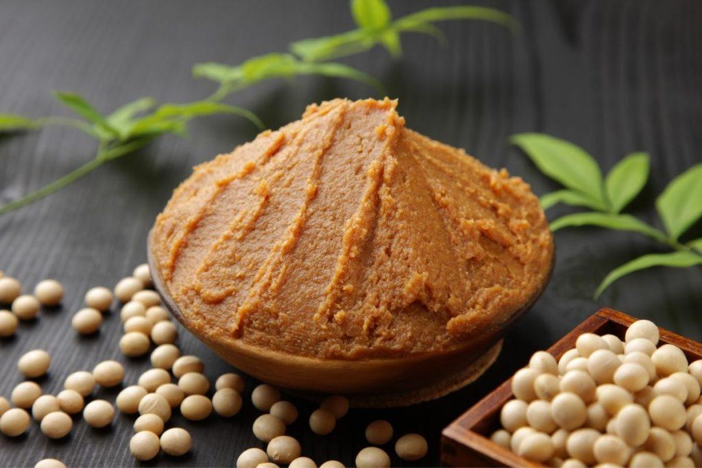 Soybean Paste - Miso Paste Substitutes